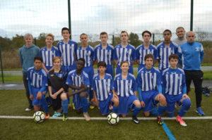 Ecole de foot bayonne - centre de formation football