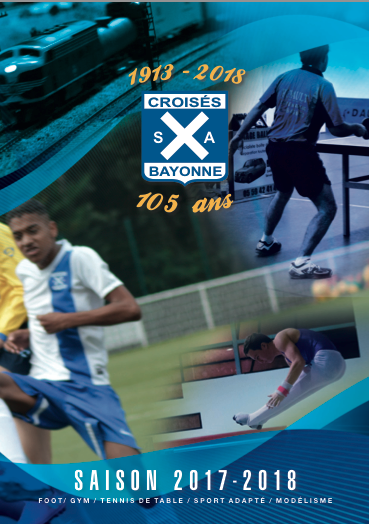 Brochure CDB 2017-2018