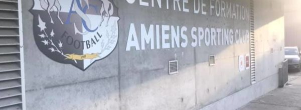 Immersion Amiens SC Football