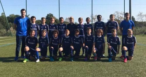 entrainement Real Sociedad 2